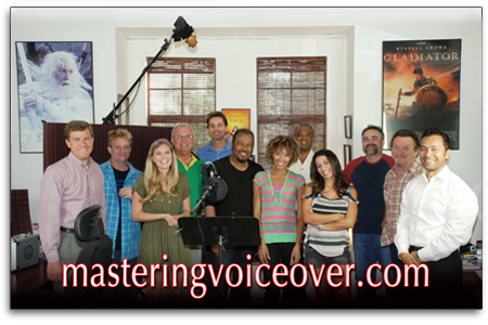 Free Tips and Tricks for Voiceover