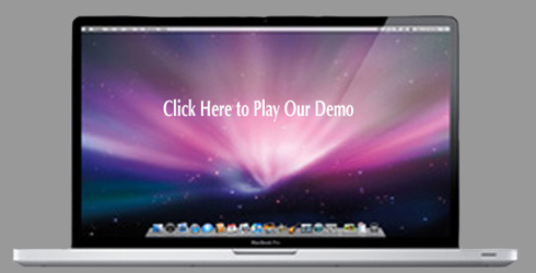 Play demo laptop