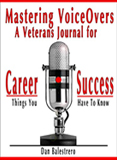 Mastering VoiceOvers book cover